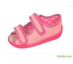 88612ff0c1e73 Текстильная обувь-Польша - интернет магазин - Детская обувь оптом ...